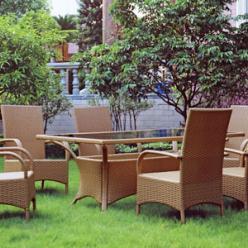 Садовая мебель GARDA-1012 (Паоли)