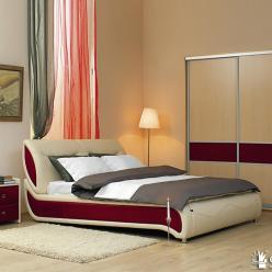 Спальня «Камилла» (Сильвa)