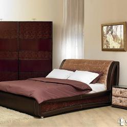 Спальня «Мадлен» (Сильвa)