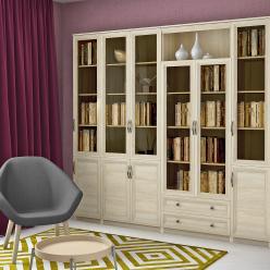 Библиотека Лира 42 (ВасКо)