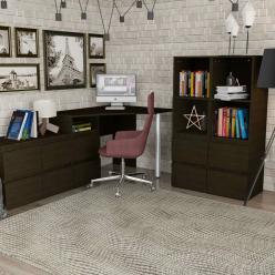 Модульная мебель Рино  (ВасКо)