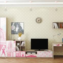 Молодёжная комната Юна 1 (ВасКо)