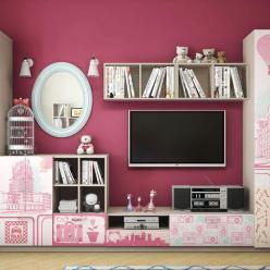 Молодёжная комната Юна 3 (ВасКо)