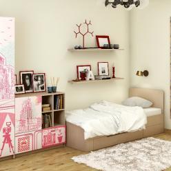 Молодёжная комната Юна 8 (ВасКо)