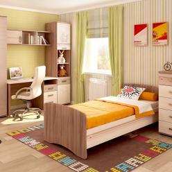 Детская комната Британия 1 (Витра)