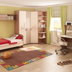 Детская комната Британия 3 (Витра)