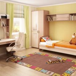 Детская комната Британия 4 (Витра)