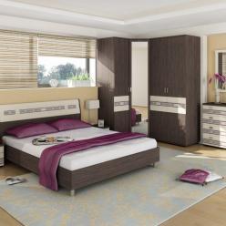 Мебель для спальни Ривьера 1 (Витра)