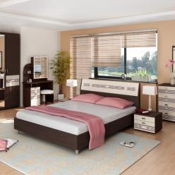 Спальня Ривьера 2 (Витра)