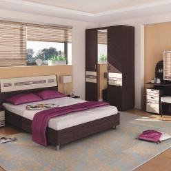 Спальня Ривьера 3 (Витра)