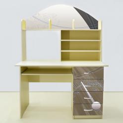 Детская мебель Джип (ВиВера мебель)