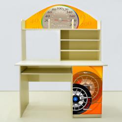 Мебель Спорт кар Желтая (ВиВера мебель)