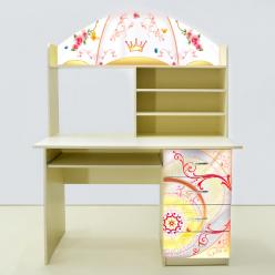 """Детская мебель """"Золушка"""" (ВиВера мебель)"""