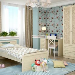 Молодежная комната Дженни 2 (Столлайн)