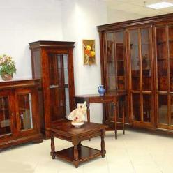 """Мебель для кабинета """"Луи Филипп"""" (Фёнэча-Арт)"""