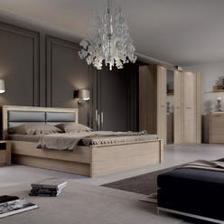 Спальня Элана (Мебельград)