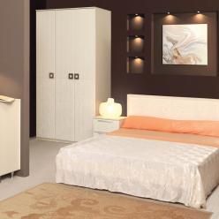 Спальня Розалия (Олимп-мебель)