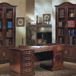 Домашний кабинет Рубин (Вилейская мебельная фабрика)