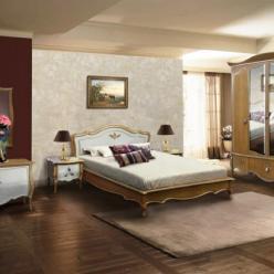 Спальня Трио (Молодечномебель)