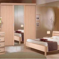 Набор мебели для спальни Валенсия 01 БМ-103-01 (БобруйскМебель)