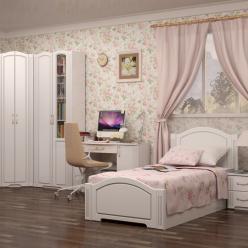 Детская комната «Виктория» (Ижмебель)