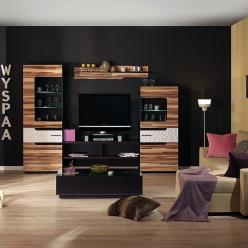 Гостиная WYSPAA «Виспа» (Глазов-мебель)