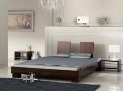 Кровать Letta Abele-Skio (из массива бука) (Letta (Enran))