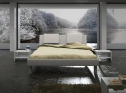Кровать Letta Eton-Dori (из массива бука) (Letta (Enran))