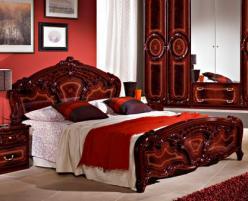 Кровать для спальни Роза (Диа)