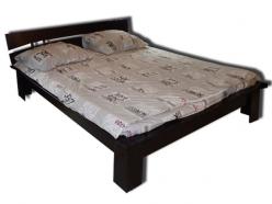 Кровать Париж Д8202 (160х200)  (Диприз)