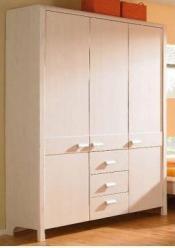 Шкаф для одежды и белья Мадейра Д 6160 (Диприз)