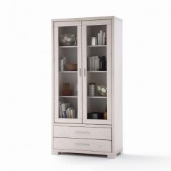 Шкаф с витриной Мэдисон Д 1150 (Диприз)