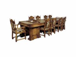 Стол для заседаний ГМ 5602 серия Версаль (ГомельДрев)