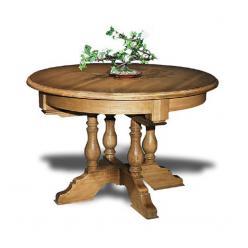 Стол обеденный ГМ 6070 серия Версаль (ГомельДрев)