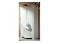 Шкаф двухдверный Милано (Sanremi)