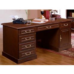Стол письменный Рубин, ВМФ-6523.1-ММ (Вилейская мебельная фабрика)