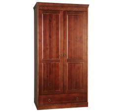 Шкаф Дания 2-створчатый (Вудсток)