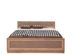 Ларго Кровать слива валлис SIBU GOLD PLOZ160 SIBU с основанием (БРВ (BRW))