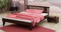 Кровать Letta Clare-Arce (из массива бука) (Letta (Enran))