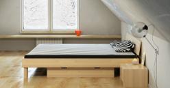 Кровать Letta Bruno-Dori (из массива бука) (Letta (Enran))