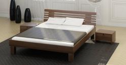 Кровать Letta Clare-Firu 200 (из массива бука) (Letta (Enran))