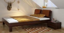 Кровать Letta Eton-Firu 200 (из массива бука) (Letta (Enran))