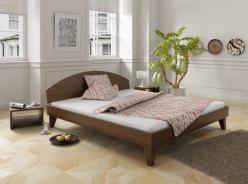 Кровать Letta Narni-Arce (из массива бука) (Letta (Enran))