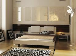 Кровать Letta Eton-Lodi (из массива бука) (Letta (Enran))