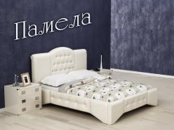Кровать Памела (ВМК Шале)