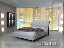 Кровать Полина (ВМК Шале)