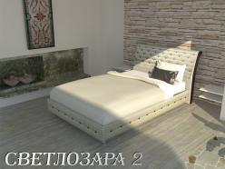 Кровать Светлозара-2 (ВМК Шале)