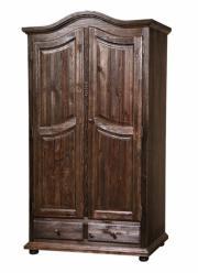 """Шкаф 2-х дверный """"Лотос"""" БМ-2190 (БобруйскМебель)"""