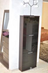 Обувница 3 двери М1501В Арт.12 (Дана)