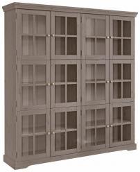 Шкаф-витрина Том Д7207-2 (Диприз)
